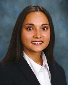 Trudy K. Ramjattan, M.D.
